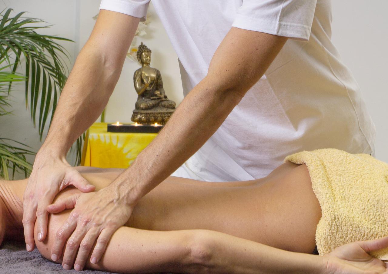 Zalety masażu klasycznego – idealnego sposobu na regenerację organizmu