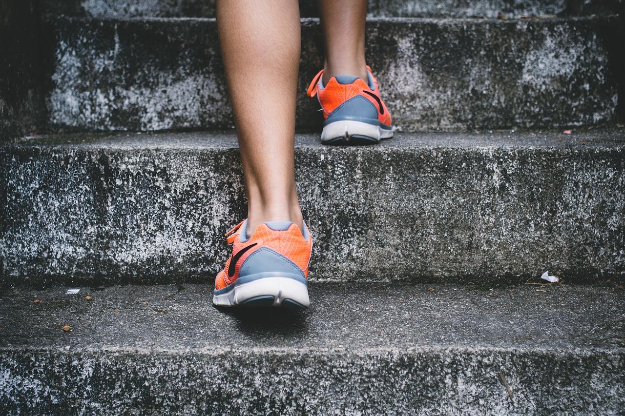 Jak się zmotywować do regularnej aktywności fizycznej?